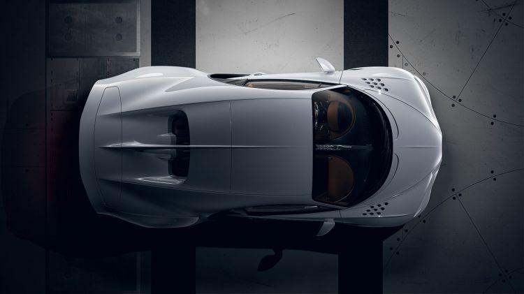 Bugatti Chiron Super Sport 2021 26