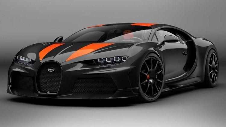 Bugatti Chiron Super Sport 300 0919 004