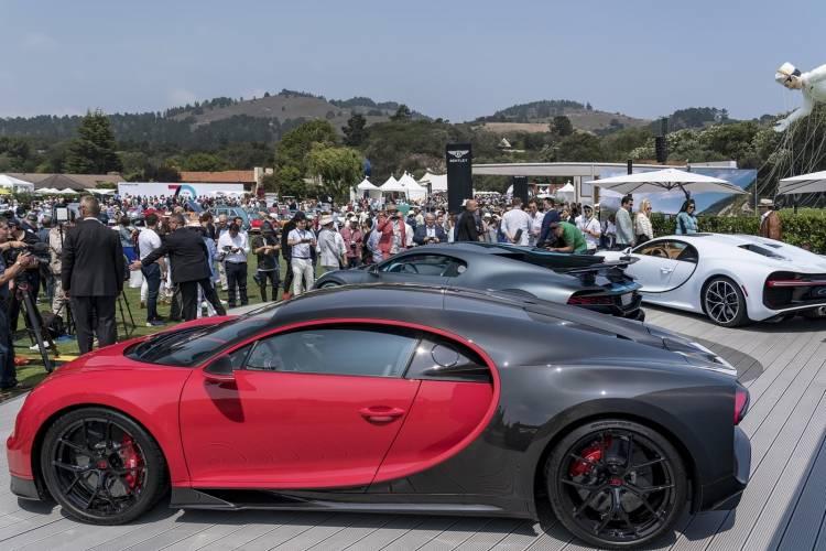 Bugatti Divo 0119 01 012