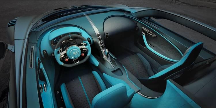 Bugatti Divo 0818 031