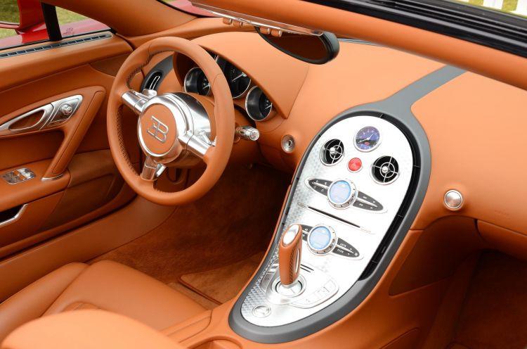 Bugatti Ficha Marca 7