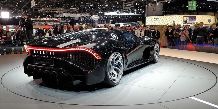 Bugatti La Voiture Noire 0319 01