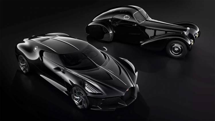 Bugatti La Voiture Noire 2019 05