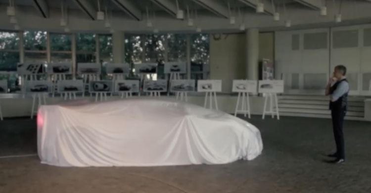 Bugatti Nuevo Coche Pebble Beach