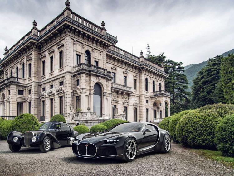 Bugatti Prototipos Secretos 2020 007