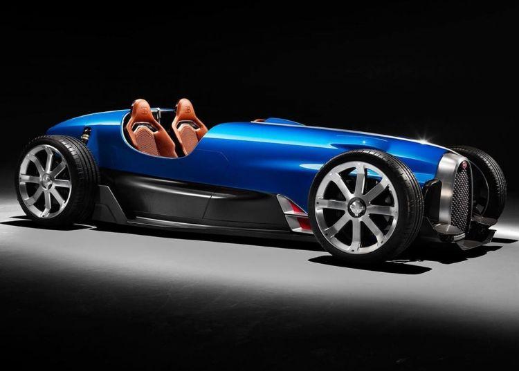 Bugatti Type 35d 1