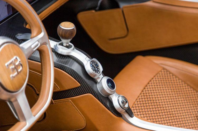 Bugatti Type 35d 5