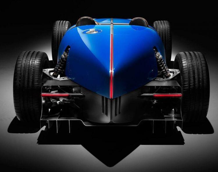 Bugatti Type 35d 6