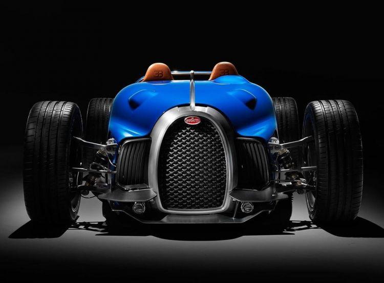 Bugatti Type 35d 7