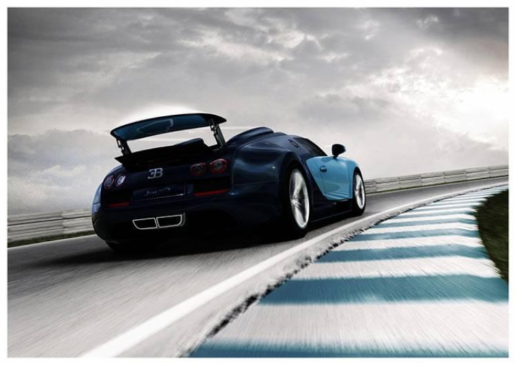Bugatti Legends