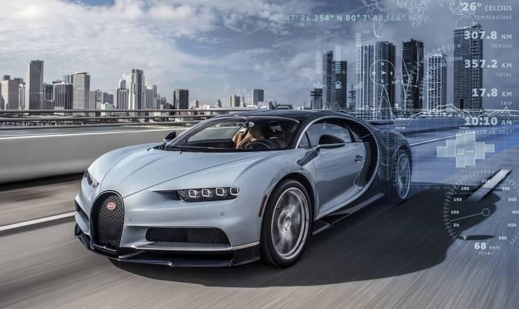 Bugatti Chiron Telemetria 0418 001