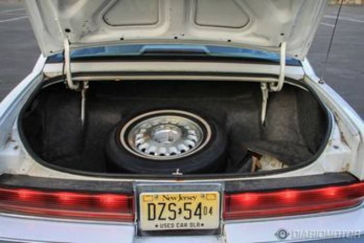 1996 Buick Roadmaster Collector