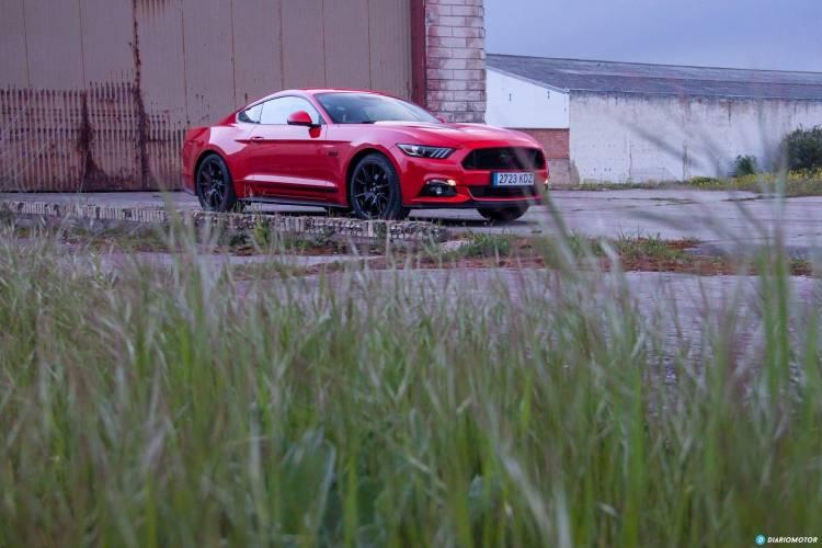Cabalgada Mustangs 8