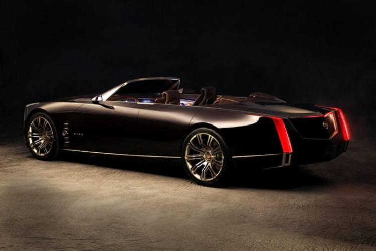 Los planes de Cadillac para los próximos años