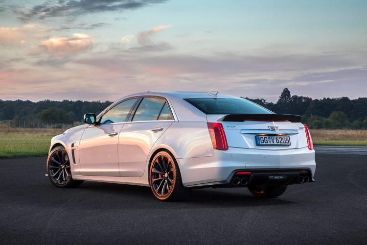 Cadillac Cts 004