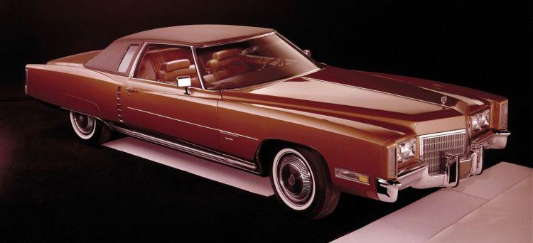 Cadillac Eldorado 500 Ci P