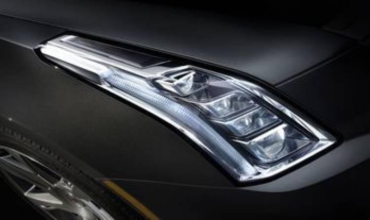 Cadillac ELR, un Volt mucho más elegante hace su estreno en Detroit