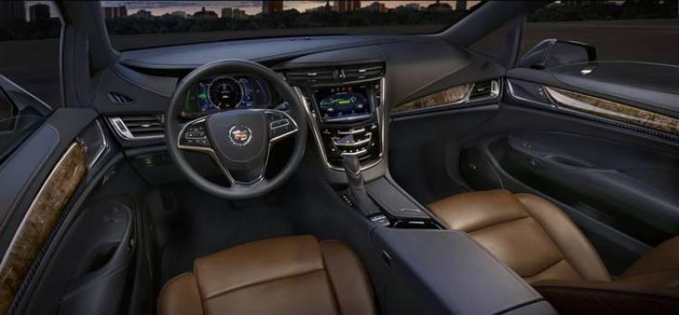 El Cadillac ELR llegará a los concesionarios estadounidenses en enero por 75.995 euros