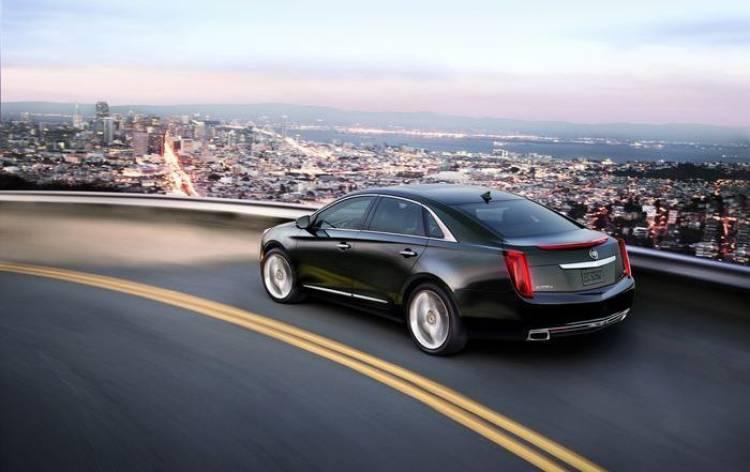 Cadillac XTS Vsport, con un nuevo 3.6 V6 Twin Turbo de 410 CV
