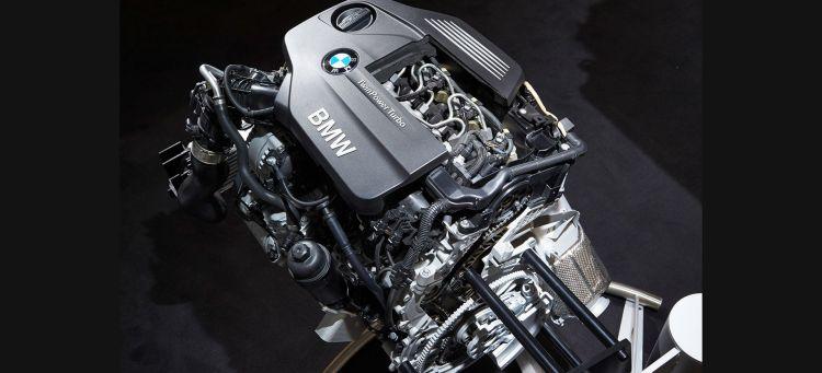 Calentador Motor Diesel Bmw