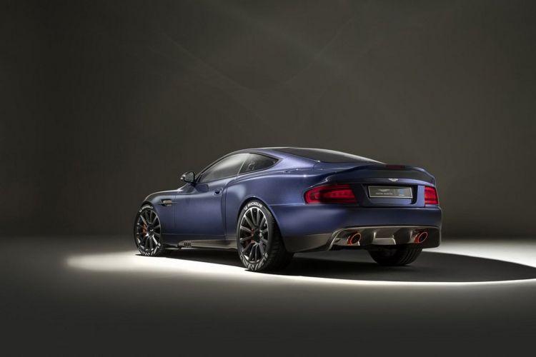 Callum Aston Martin Vanquish 0919 005