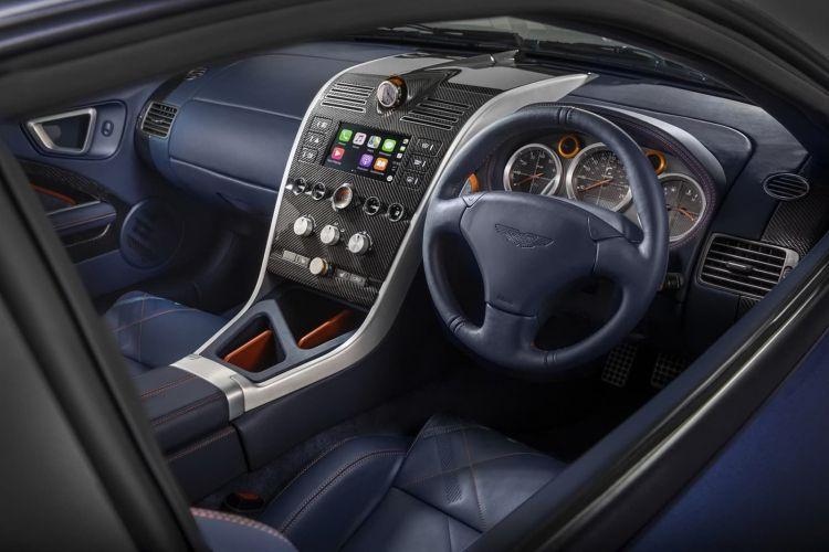 Callum Aston Martin Vanquish 0919 013