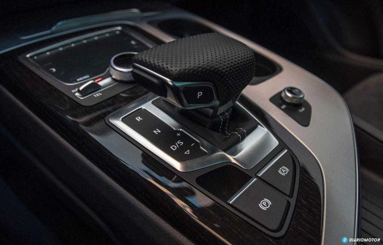Cambio Automatico Audi Q7