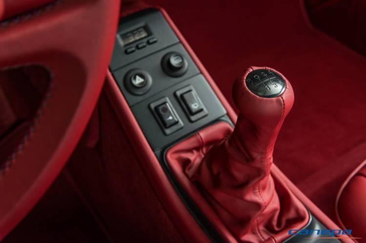 Canepa Porsche 959 Dm 11