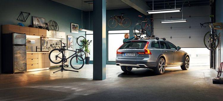 Capacitacion Ciclista Dgt Taller Bicicleta Volvo