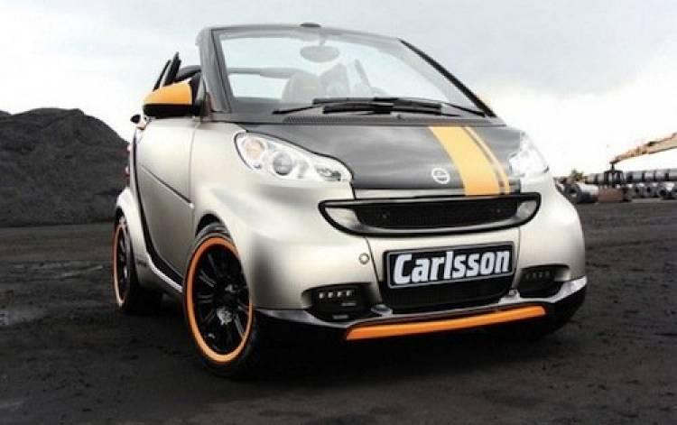 Carlsson C25 Smart