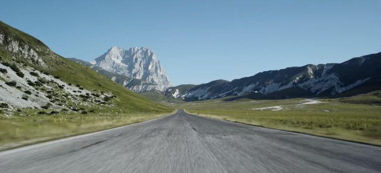 Carretera 70 Anos Porsche
