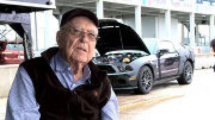 Ford Shelby GT500 Cobra: un GT500 de 850 caballos para homenajear a Carroll Shelby