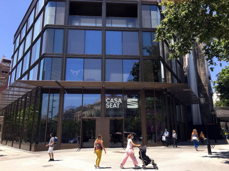 Casa Seat Opens Its Doors To The World 01 Hq