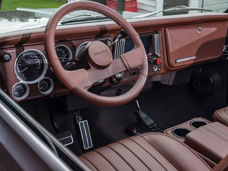 Chevrolet Blazer Ringbrothers 14