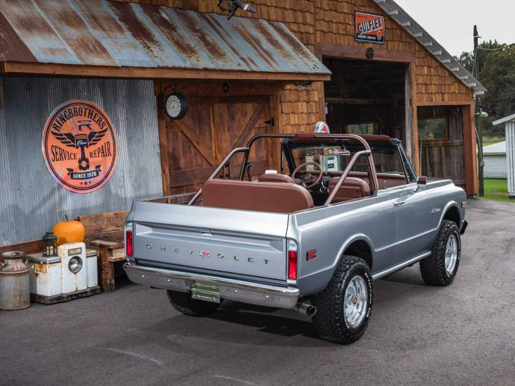 Chevrolet Blazer Ringbrothers 4