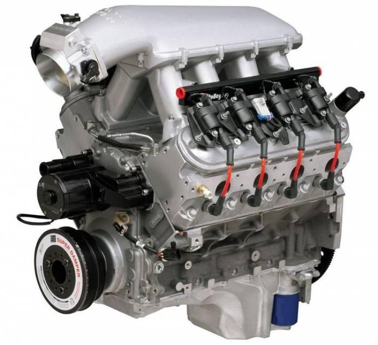 COPO Camaro 2014, tres años de éxito para el dragster de producción