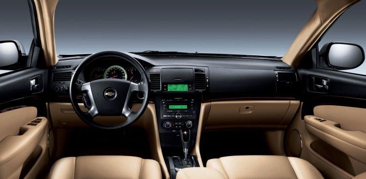 Chevrolet New Epica. : Ñ©·ðÀ¼Ð¾°³Ì : Ñ©·ðÀ¼Ð¾°³Ì