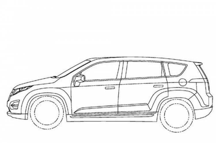 Chevrolet Volt MPV, el monovolumen de autonomía extendida