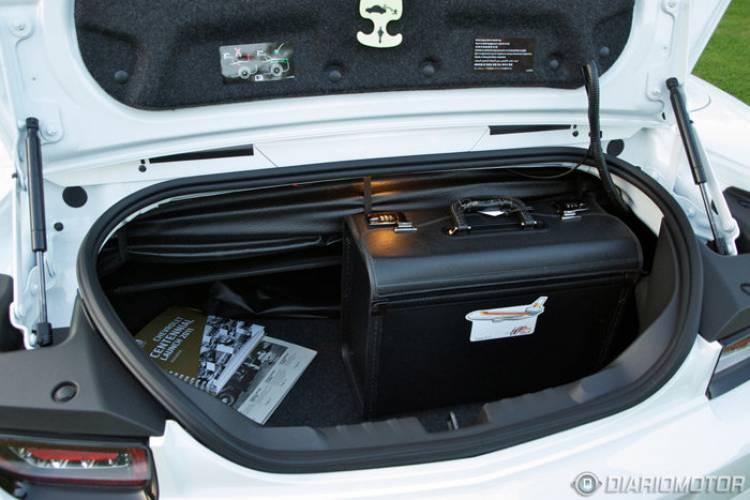 Presentación del Chevrolet Camaro 2011 en Suiza