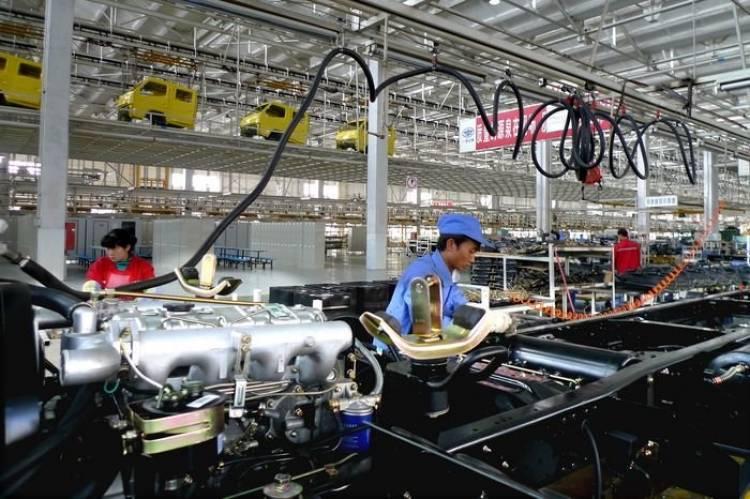 China pone el freno a los fabricantes extranjeros de automóviles