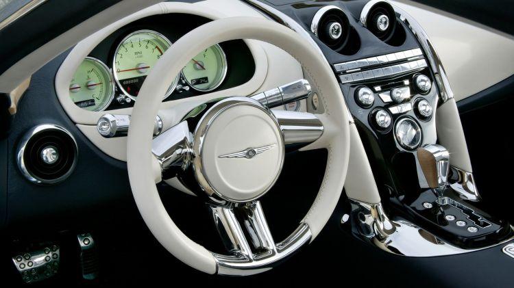 Chrysler Firepower Concept 13