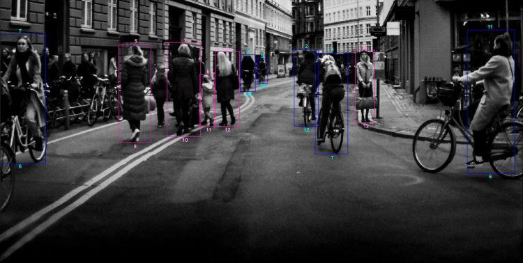 Ciclistas Dgt Prioridad Rotondas Volvo Bicicleta