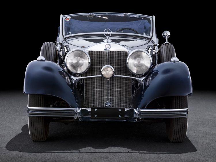 """Glänzende Sterne: """"dream Cars By Mercedes Benz"""" Gleaming Stars: """"dream Cars By Mercedes Benz"""""""
