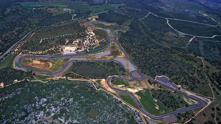 Circuito de Ascari