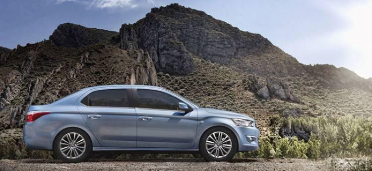 Citroën C-Elysée 2013: precio, gama y equipamiento para España, desde 13.650 euros