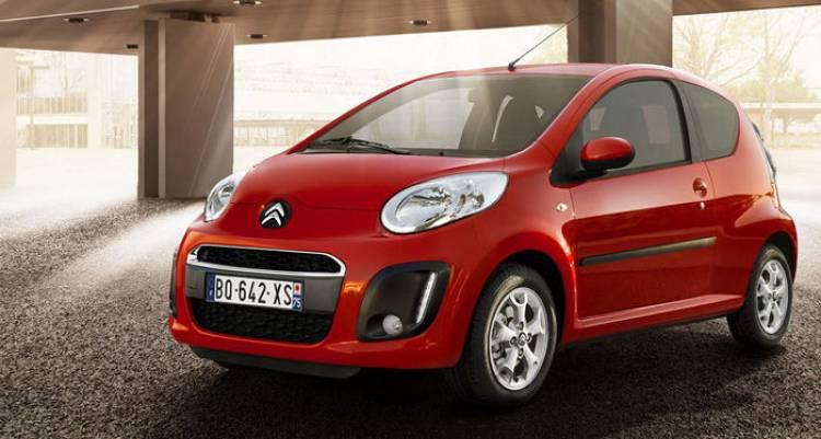 Citroën C4 Cactus Aventure Concept, el nuevo C1 y nuevas mecánicas