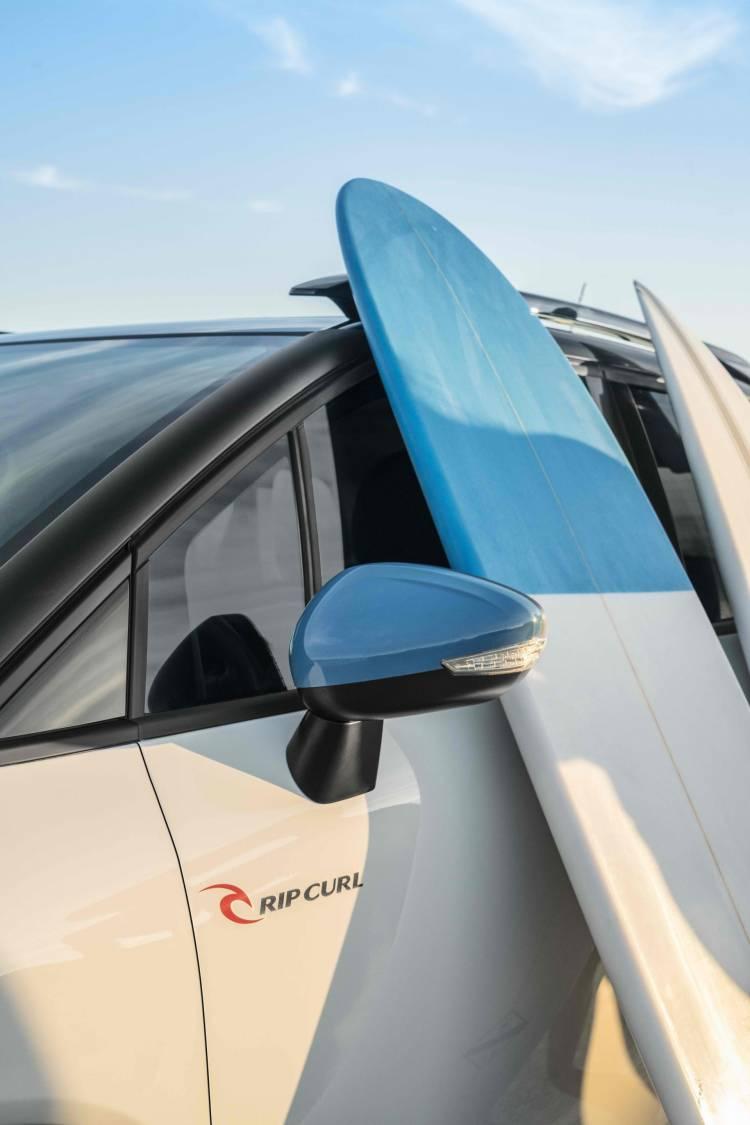 Citroen C3 Aircross Rip Curl Dm 9