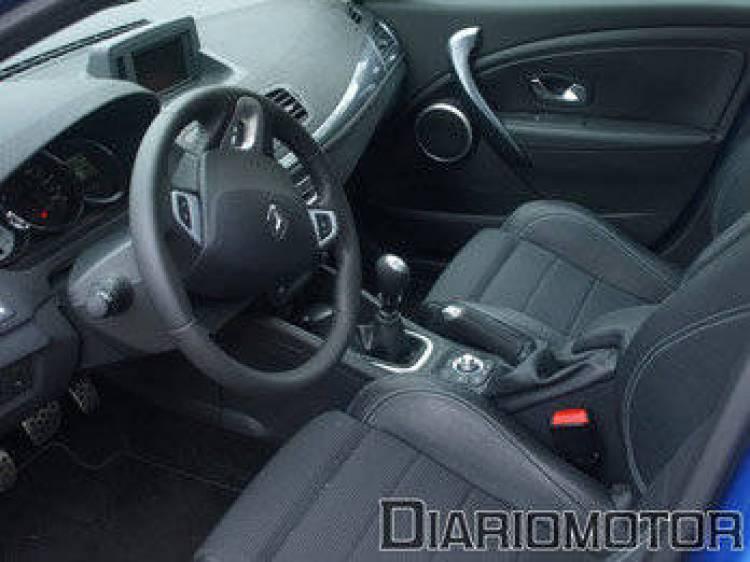 Citroën C4 1.6 e-HDi 110 CV CMP Exclusive vs Renault Mégane GT Line 1.9 dCI 130 CV, prueba comparativa