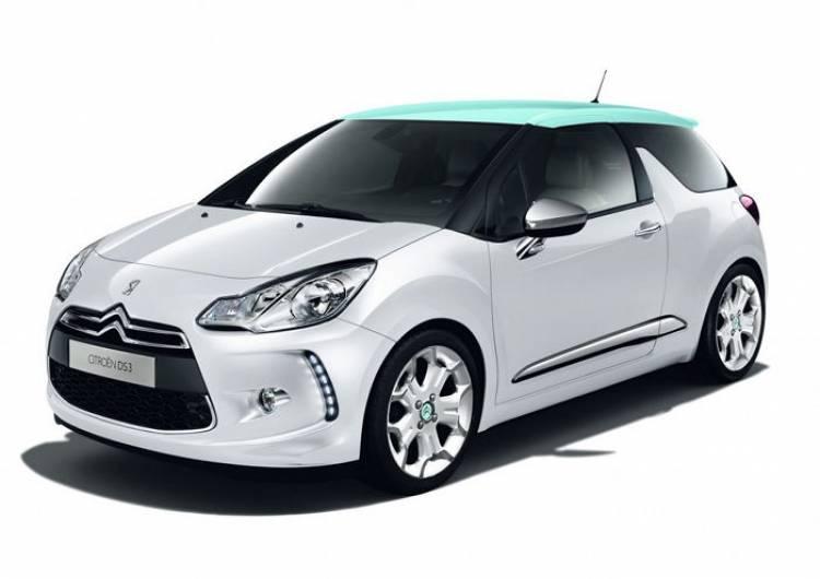 Citroën en el Salón de París