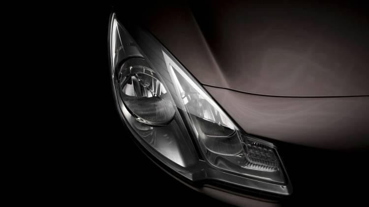 Citroën DS Inside Concept/DS3 Concept